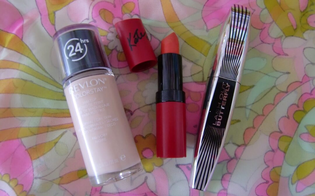 Face, Eye and Lip Favourites!