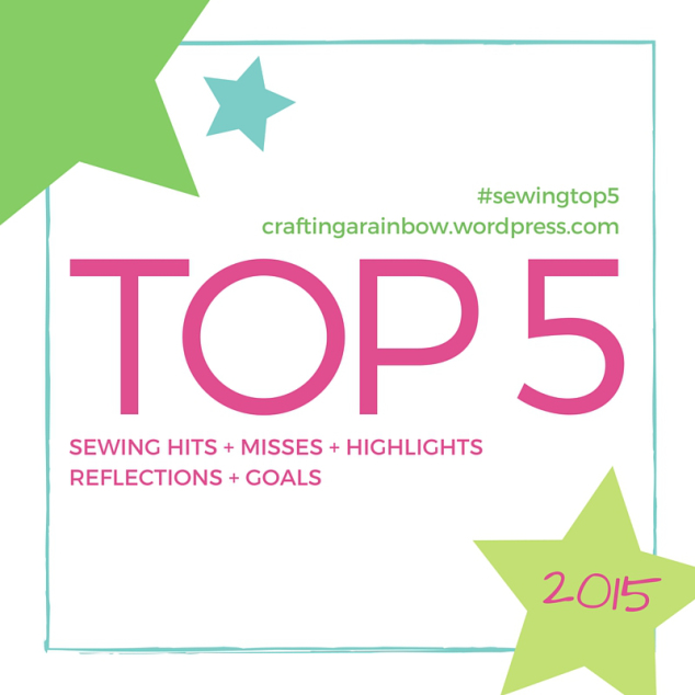 Top 5 Hits and Misses of 2015