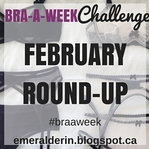 [BAW 9] February Round-Up