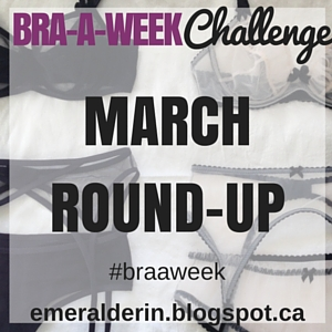 [BAW13] March Round-Up!