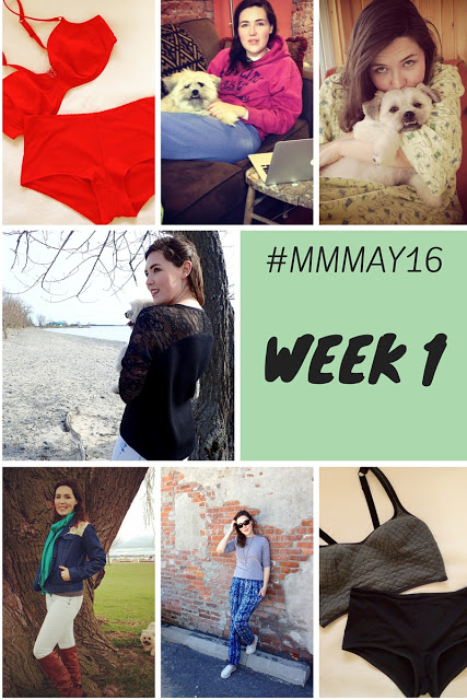[WEEK 1] MMMay16 Round up!