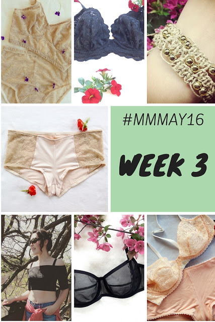 [WEEK 3]: MMMAY16 Round Up!