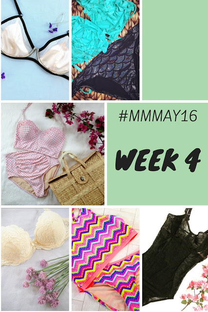 #MMMAY16 Final Round Up & Plans for June