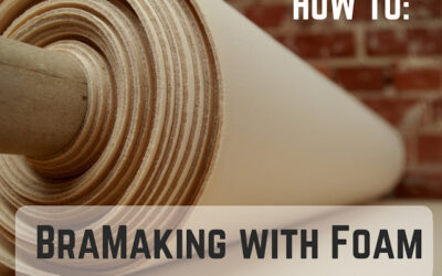 [BAW24]: How To: BraMaking with Foam