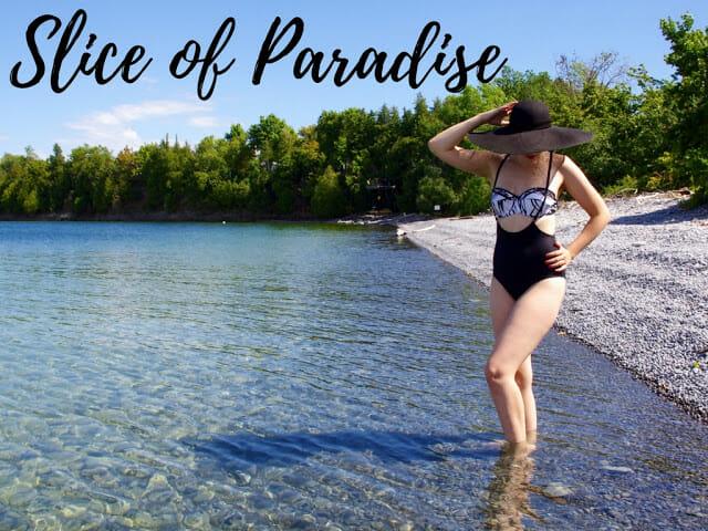 [BAW32] : Slice of Paradise