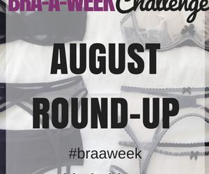 August Round-Up! Plus News & Updates!