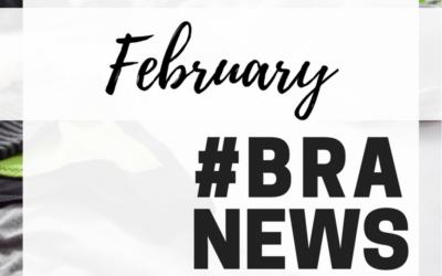 [ Bra News ] February