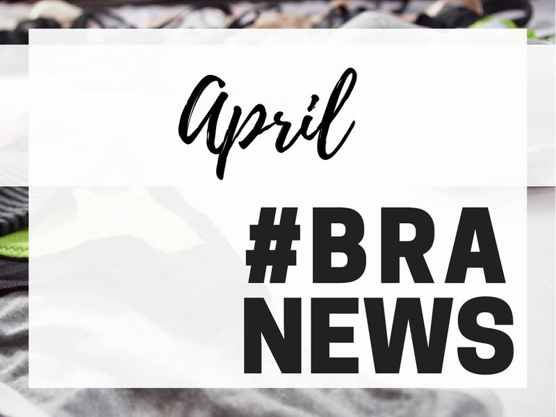 #BraNews April
