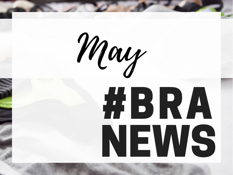 #BRANEWS May