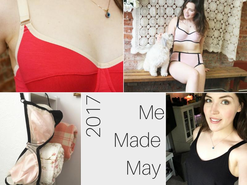 Me Made May: Week 2