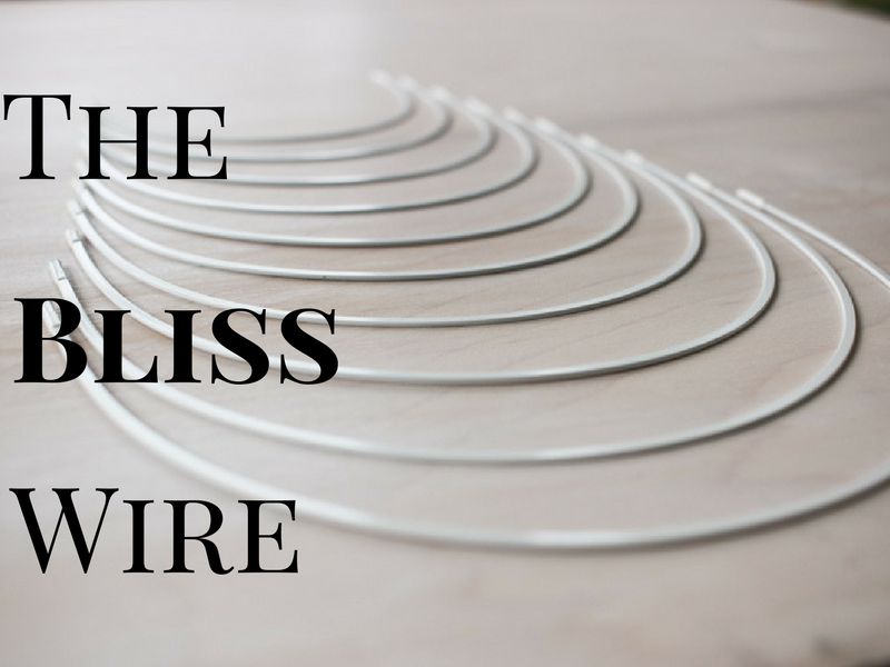 The Bliss Wire