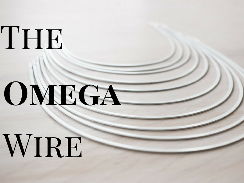The Omega Wire