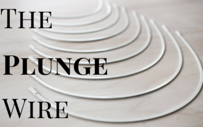 The Plunge Wire