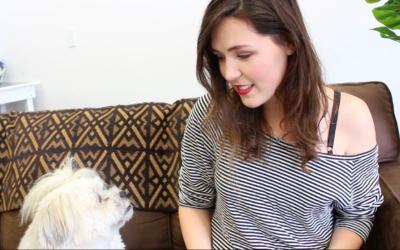 The Seamstress Tag  | Vlog