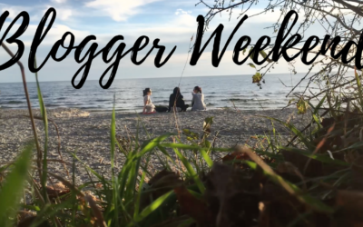 Sewing Blogger Weekend (ft. Maker Style & TailorMadeShop) | Vlog